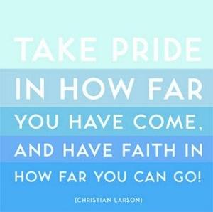 Faith - Christian Larson