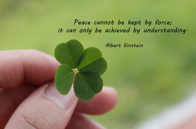 peace quote 2