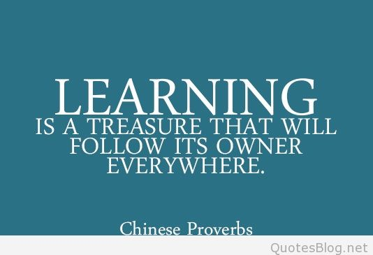 learning-quotes