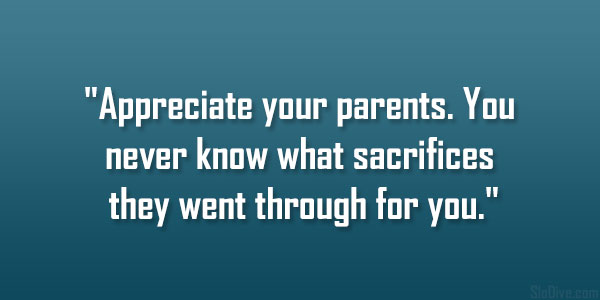 appreciate-your-parents