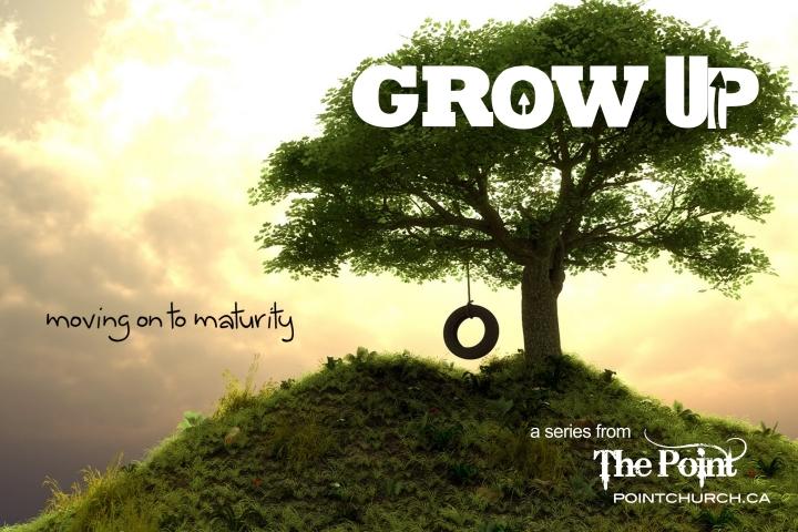 GrowUp-Series